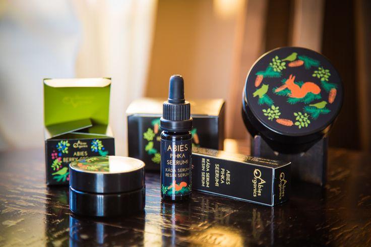 Friolandia: Suomalaisesta luonnonkosmetiikasta apua pakkasen kuivattamaan ihoon