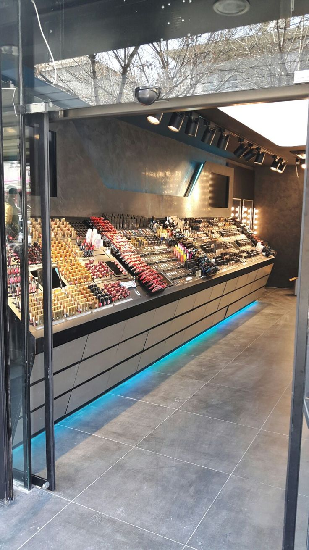 Yeni mağazamızı başkentte açtık!  Yukaribahcelievler mah.  7. Cadde No36/A Çankaya-Ankara