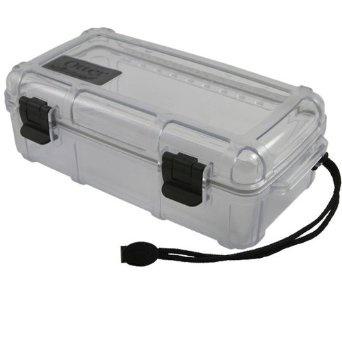 OtterBox WaterProof Universal Case - Clear --- http://bizz.mx/rl6