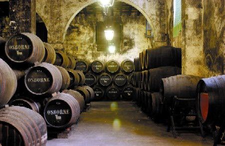 Sherry Wine 101