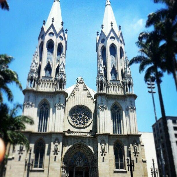 Quem disse que São Paulo também não tem as suas belezas? | Flickr – Compartilhamento de fotos!