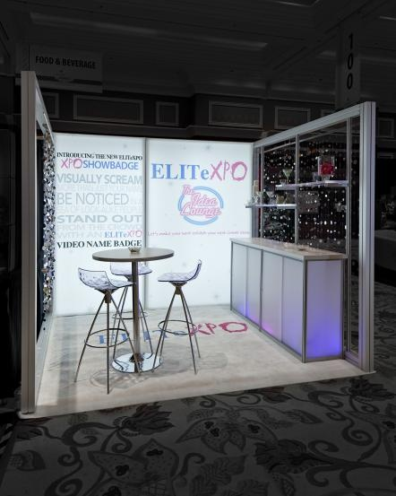 Exhibition Booth Design Award : Best trade show booths exhibits displays