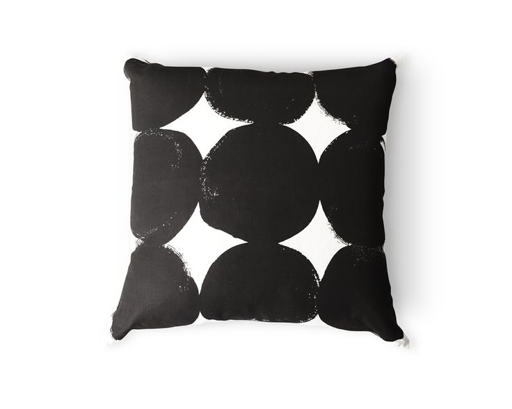 Pillars 60cm cushion