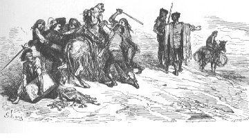 Libros de Primaria de los 80's: Las mulas de carga (Mi libro de segundo Lecturas)