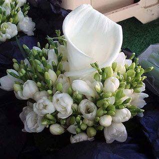 Centros de mesa para boda: Arreglos florales del Jardín Secreto