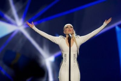Margaret Berger should have won the Eurovision Song Contest 2013