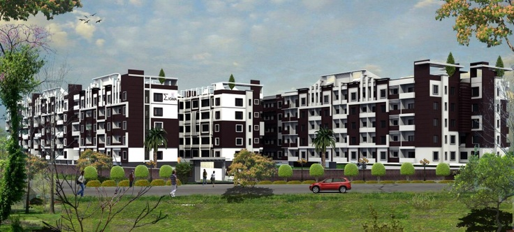 Flats for rent in Bangalore - Rental Flats in Bangalore
