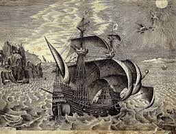 285 – (1542)  El Imperio del sol naciente. Antonio de Mota, explorador portugués es el primer europeo que toma contacto con Japón.