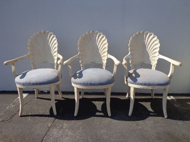 Best images about seashell nautical furniture on