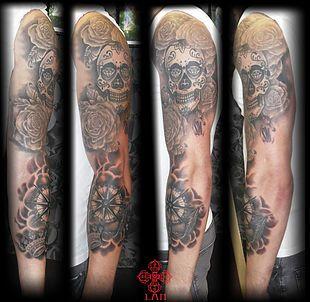 chicanos ,mexicain ,noir et blanc ,realisme ,Tatoueuse spécialisée en dessins personnalisés . Tattoos noir et blanc ,couleur,neo trad ,neotraditionnel ,dot work ,skull ,,la vérité est ailleurs bordeaux ,salon de tatouage à bordeaux centre ,tatouage bordeaux ,bordeaux tattoo,tattoo ,tatouage