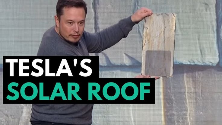 Tesla will begin selling its solar roof this year - What do you need to ...
