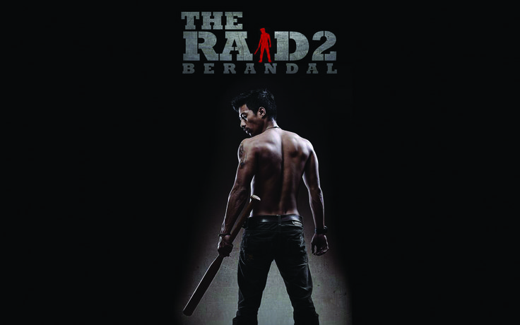 The Raid 2 Berandal HD Wallpaper