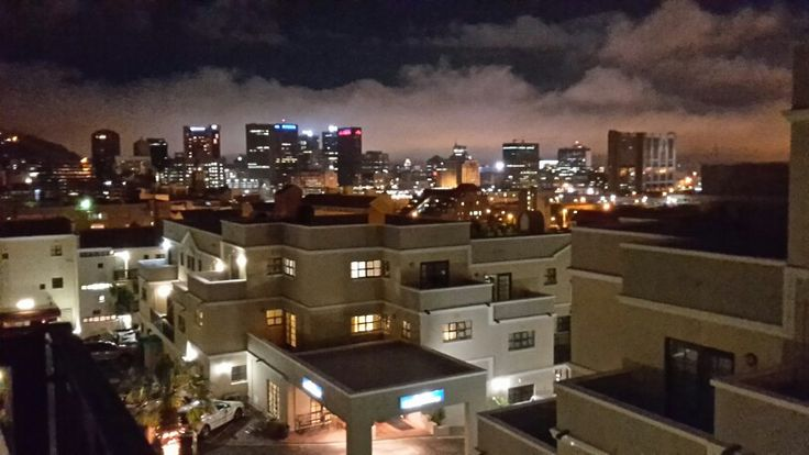 South Africa, Cape Town
