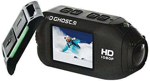 Drift Innovation HD Ghost Wi-Fi Waterproof Digital Video Action Camera Camcorder Drift, slave/master up to 5 cameras, car DVR