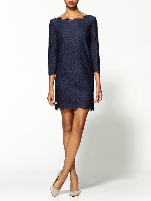 lace mini dress: Fashion, Style, Mini Dresses, Navy Dress, Minis, Lace Dresses, Joie Portia