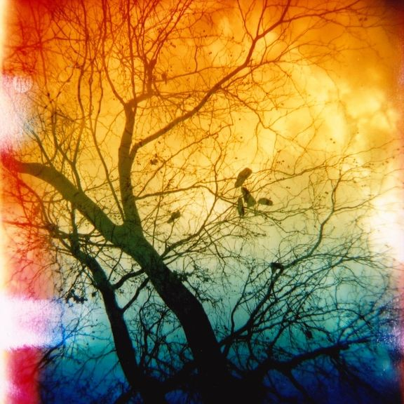 A DIY guide to making your own custom multi-color lens filter. via lomographicsociety