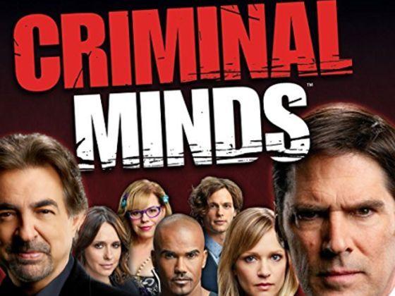 Criminal Minds Quiz