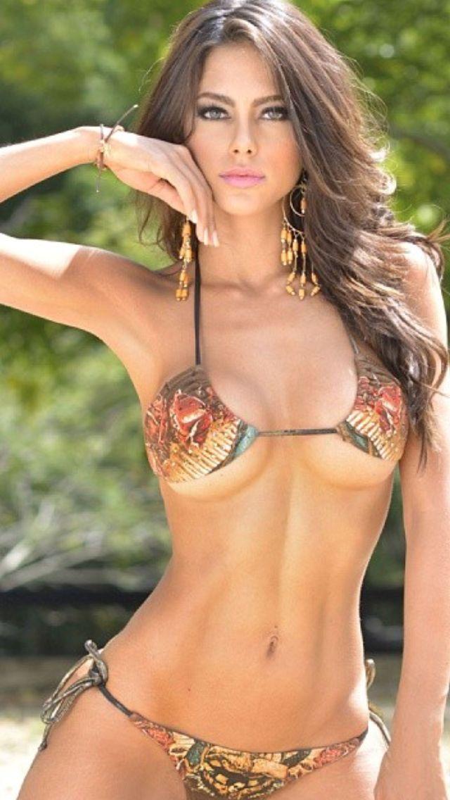 Bikini Babe Sexy 50