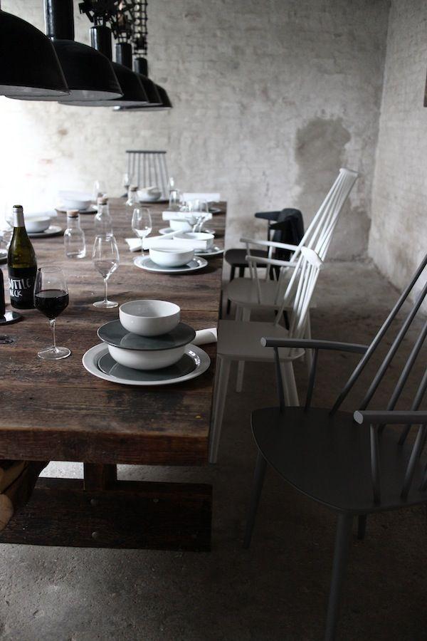 Höst restaurant, Copenhagen - emmas designblogg