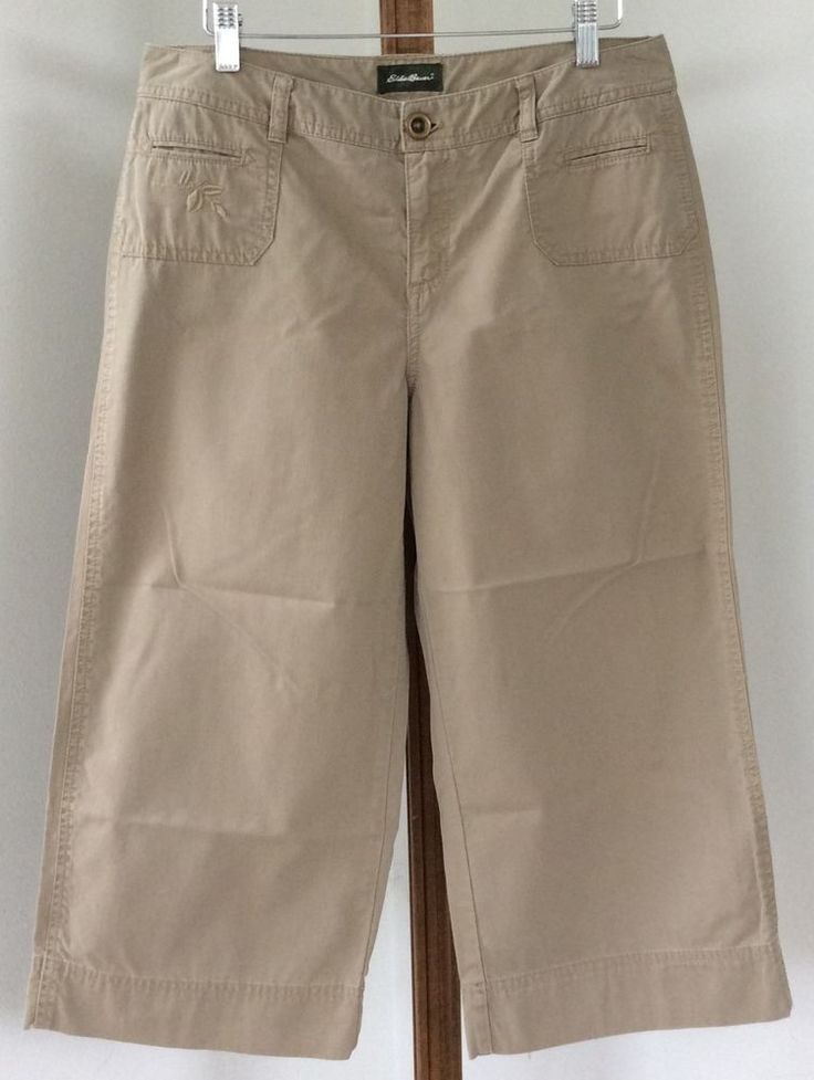 17 Best images about Women's Capri Pants on eBay on Pinterest ...