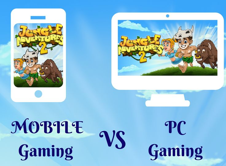 What do you prefer for playing games?  #game #gamedev #indiegame #indiedev #gamer #gaming #gaminglife #mobile #pc #mobilegaming #PCGames #AndroidDev #iosdev #Androidgames #adventure #fungame #adventuregame #twitch #reddit #9gag #playing #playinggames #AskMore #kidsgames