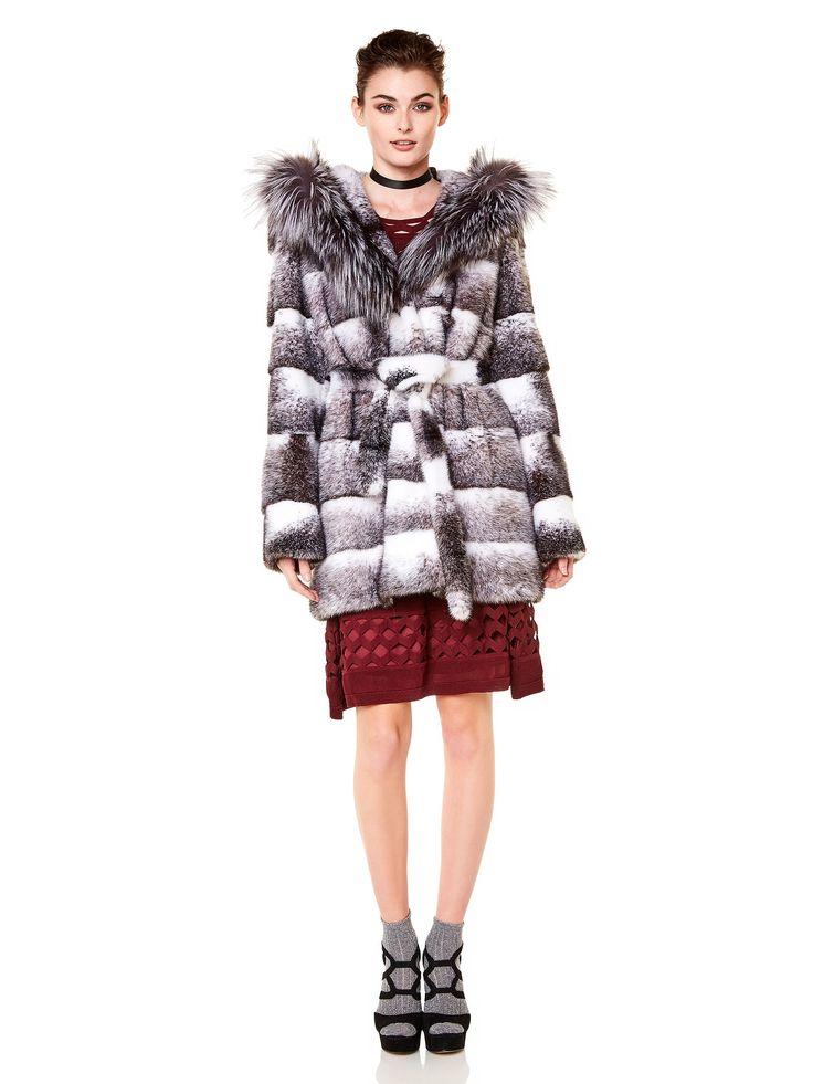 #mink #kastoria #greece #furs #jacket #buy #online #musthave #hood #streetstyle #style