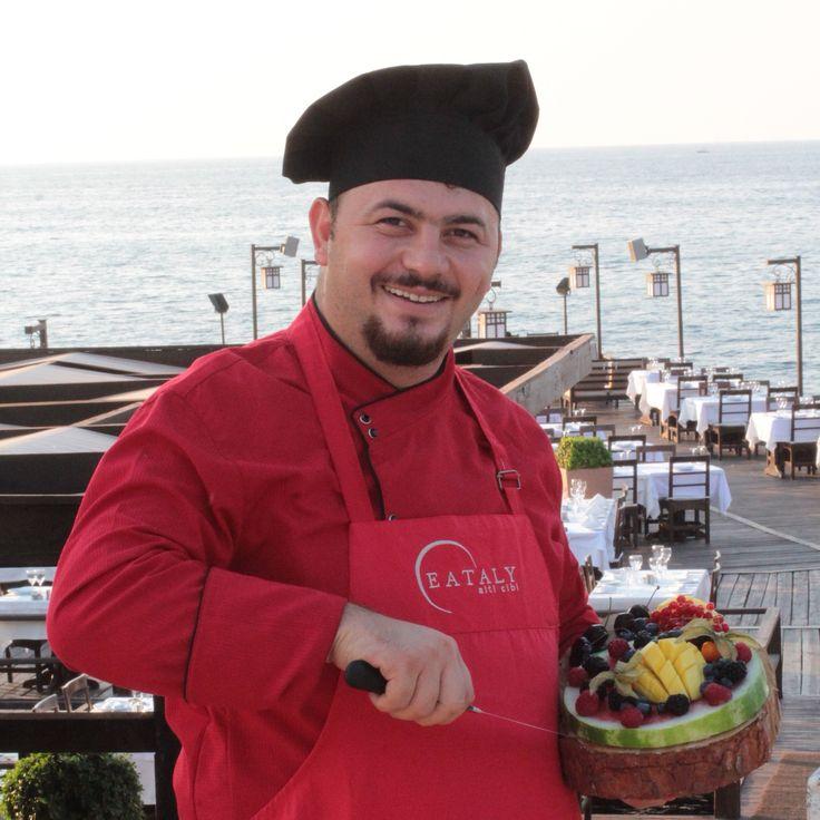 Chef Nazir Gül