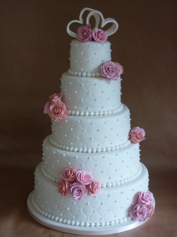 five tier wedding cakes best 25 5 tier wedding cakes ideas on wedding 14306