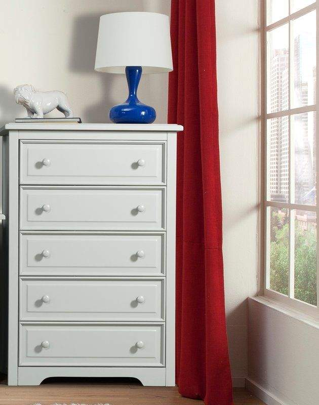 Extra Tall Chest Of Drawers Wayfair 315 Contemporary Dresser