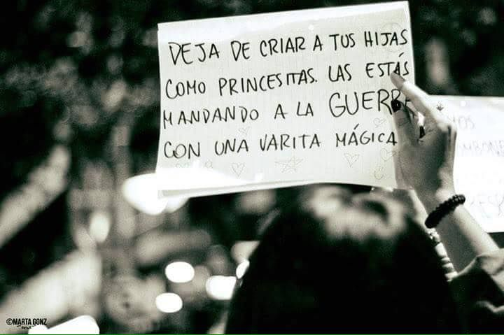 #girlpower #feminismo #parapensar