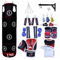 Punch Bags - Xn8 Sports
