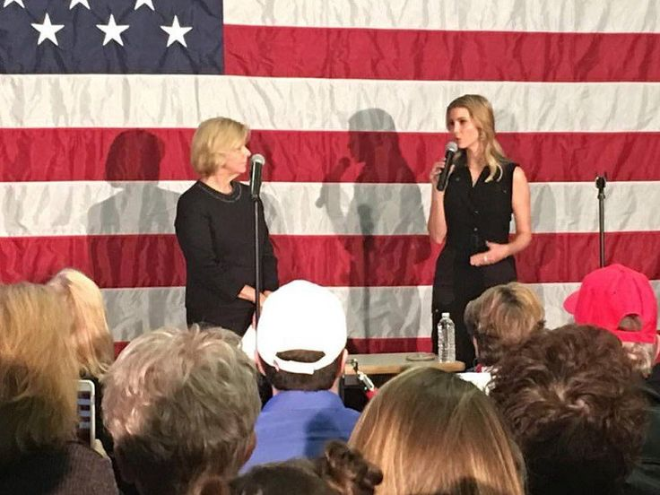 Ivanka Trump News: First Daughter Revokes Support for Donald Trump Before Election?