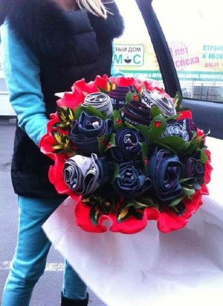 Trendy gifts for boyfriend homemade valentines ideas