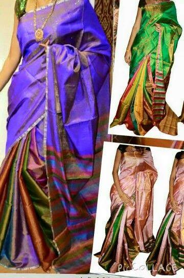 Uppada pattu sarees all models available doordeveliy available plz contact what's app no 9010208196