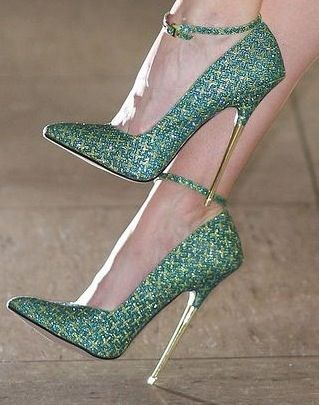 Moda zapatos - 2013 -2014 shoes# fall winter 2013 2014
