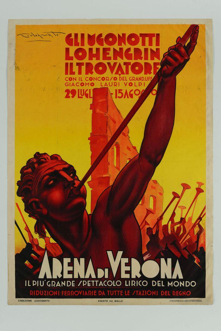 Codognato Plinio / 1932/33