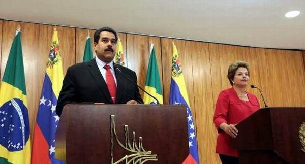 Mercosur: tocca al Venezuela? (2016)