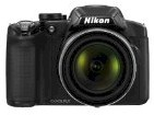 Nikon COOLPIX P510 16.1 MP CMOS Digital Camera with 42x Zoom NIKKOR ED Glass Lens and GPS Record Location (Black) SALE PRICE $346.95 US