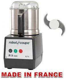 Robot Coupe R3 Cutter Mixer - Blender & Mixer - Kitchen & Catering Equipment