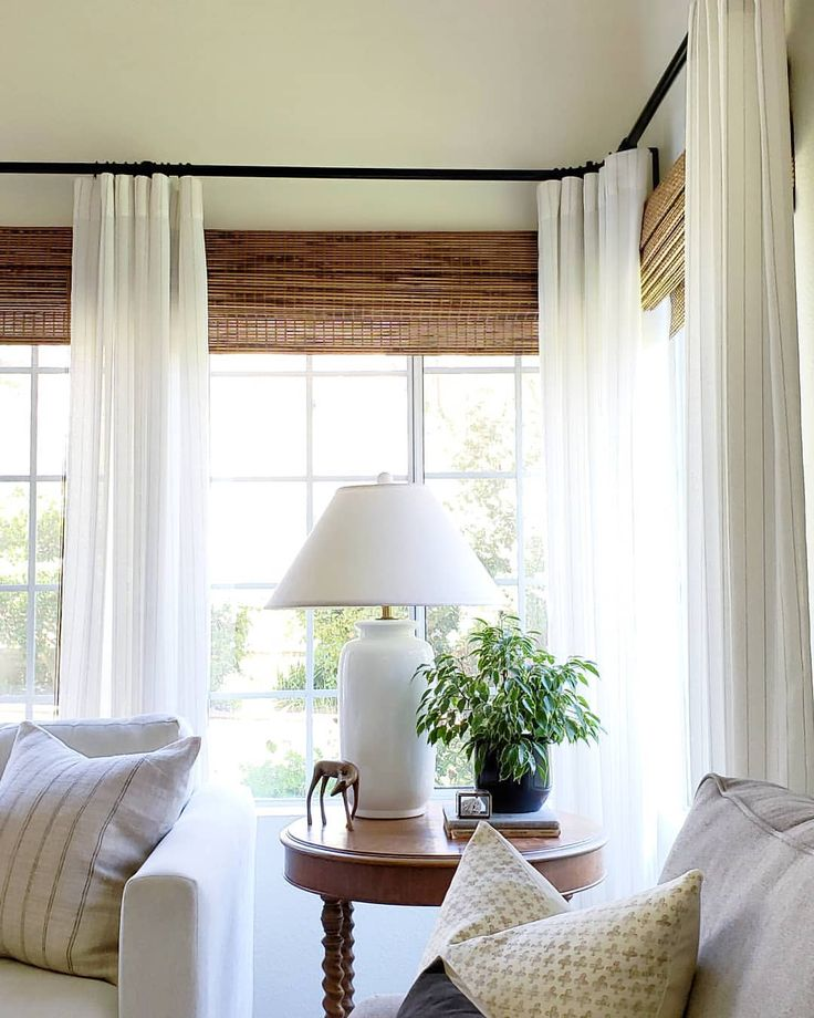 Dining Room Window Valances: Window Seats In 2019
