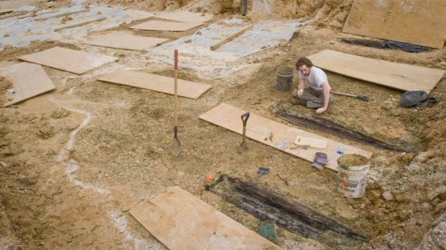 Over 7000 Bodies May Be Buried Beneath Mississippi University