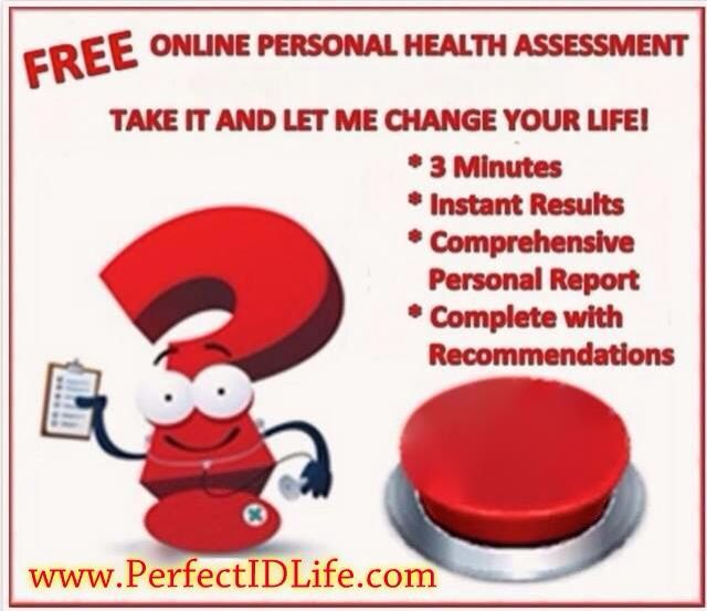 42 best IDLife images on Pinterest Assessment, Formative - sample health assessment