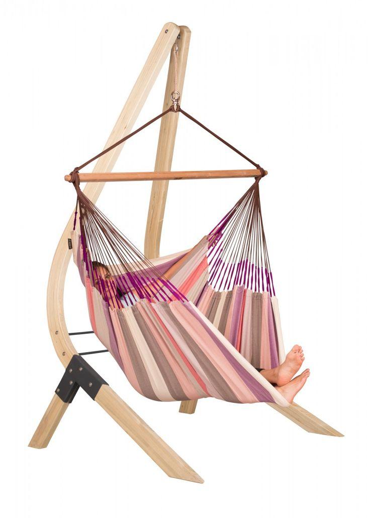 les 25 meilleures id es concernant support pour hamac sur. Black Bedroom Furniture Sets. Home Design Ideas