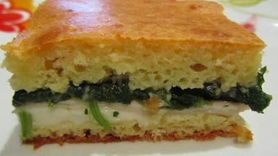 Aggiungi un posto a tavola: Pizza rustica di Patrizia