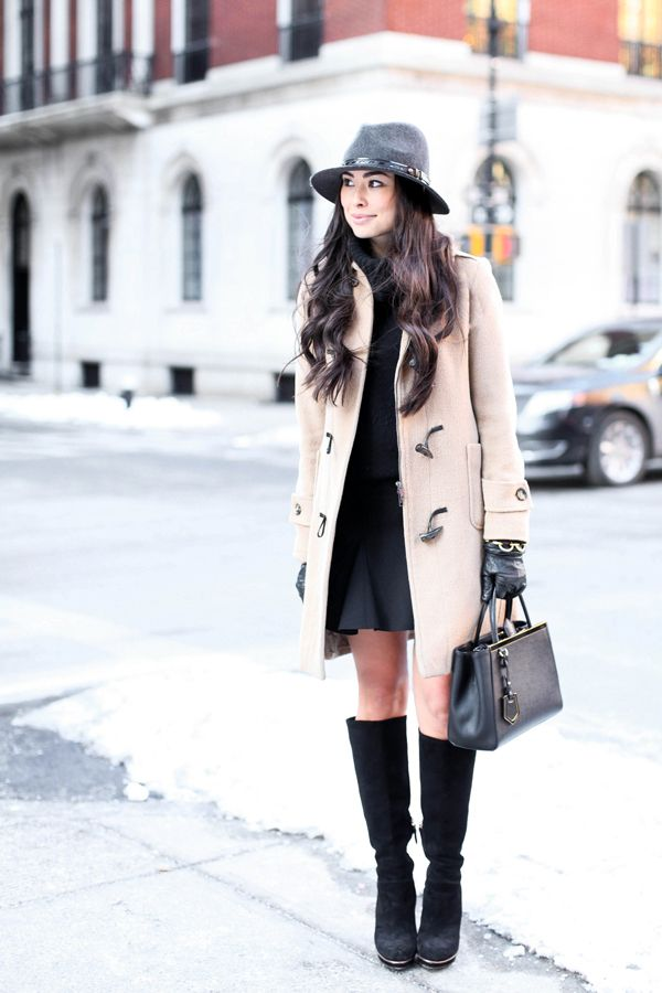 12 best duffle coat images on Pinterest | Duffle coat, Winter ...