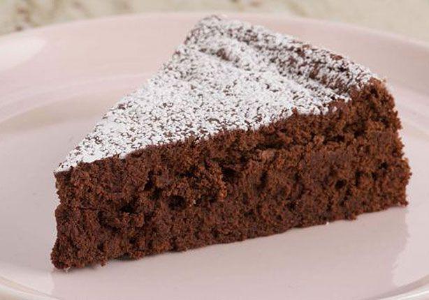 La Pastelera Anna Olson nos sorprende con este Pastel Frances de Chocolate Sin Gluten.