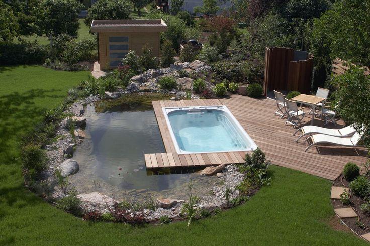 Galería de spas de hidromasaje y Swim Spas   USSPA