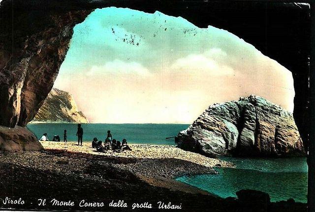 Sirolo: Grotta Urbani