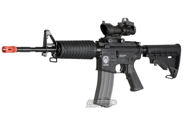 Beginners Guide to Choosing an Airsoft Gun