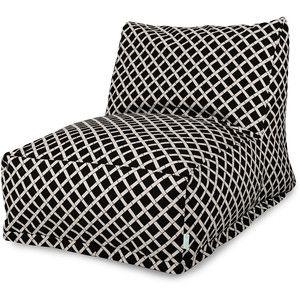 Dot & Bo Tropical Bean Bag Chair Lounger